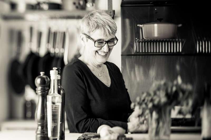 Elena Faita: rencontre avec une légende vivante italienne de Montréal