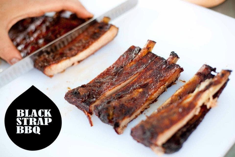 Blackstrap BBQ : pour l'amour du Barbecue