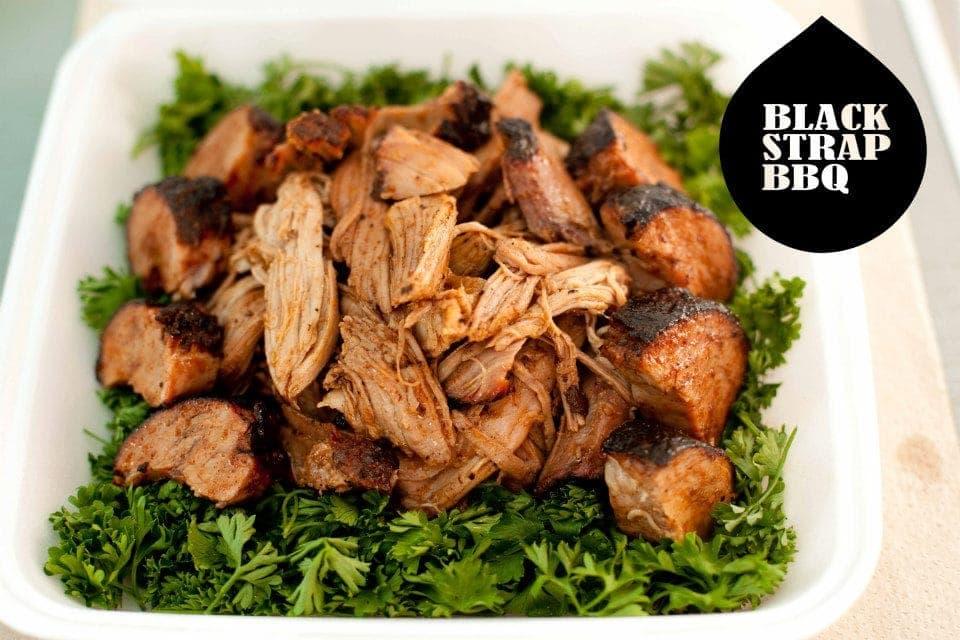 Blackstrap BBQ Verdun Montréal