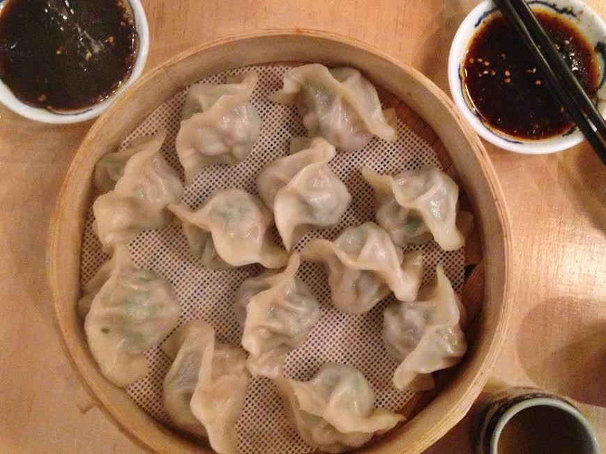 Harbin Dumpling