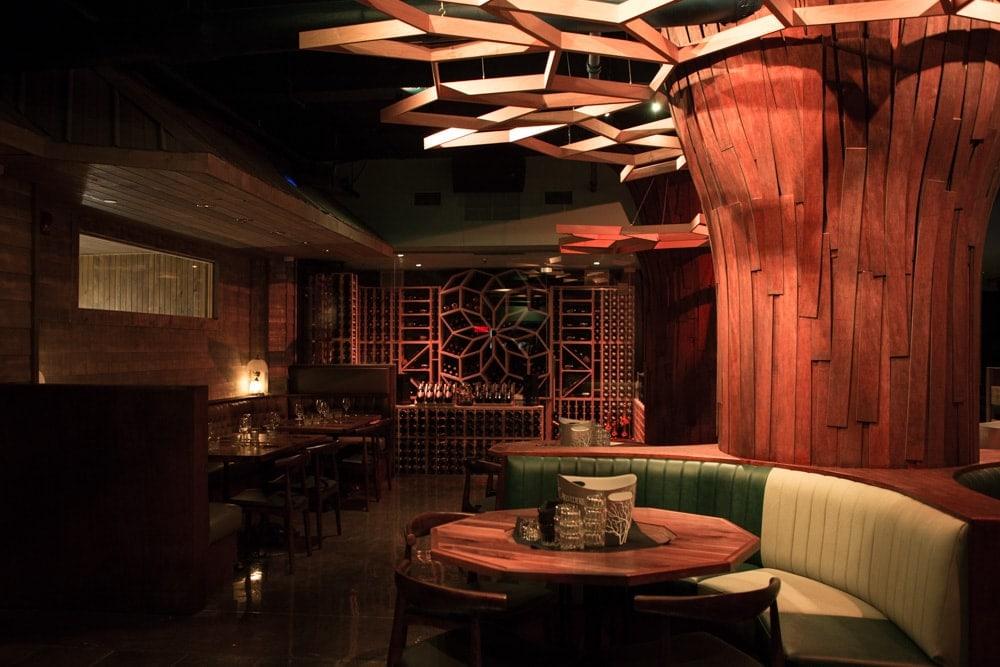 Soubois une jolie folie de la nuit de Montréal u2014 TASTET # Restaurant Japonais Aulnay Sous Bois
