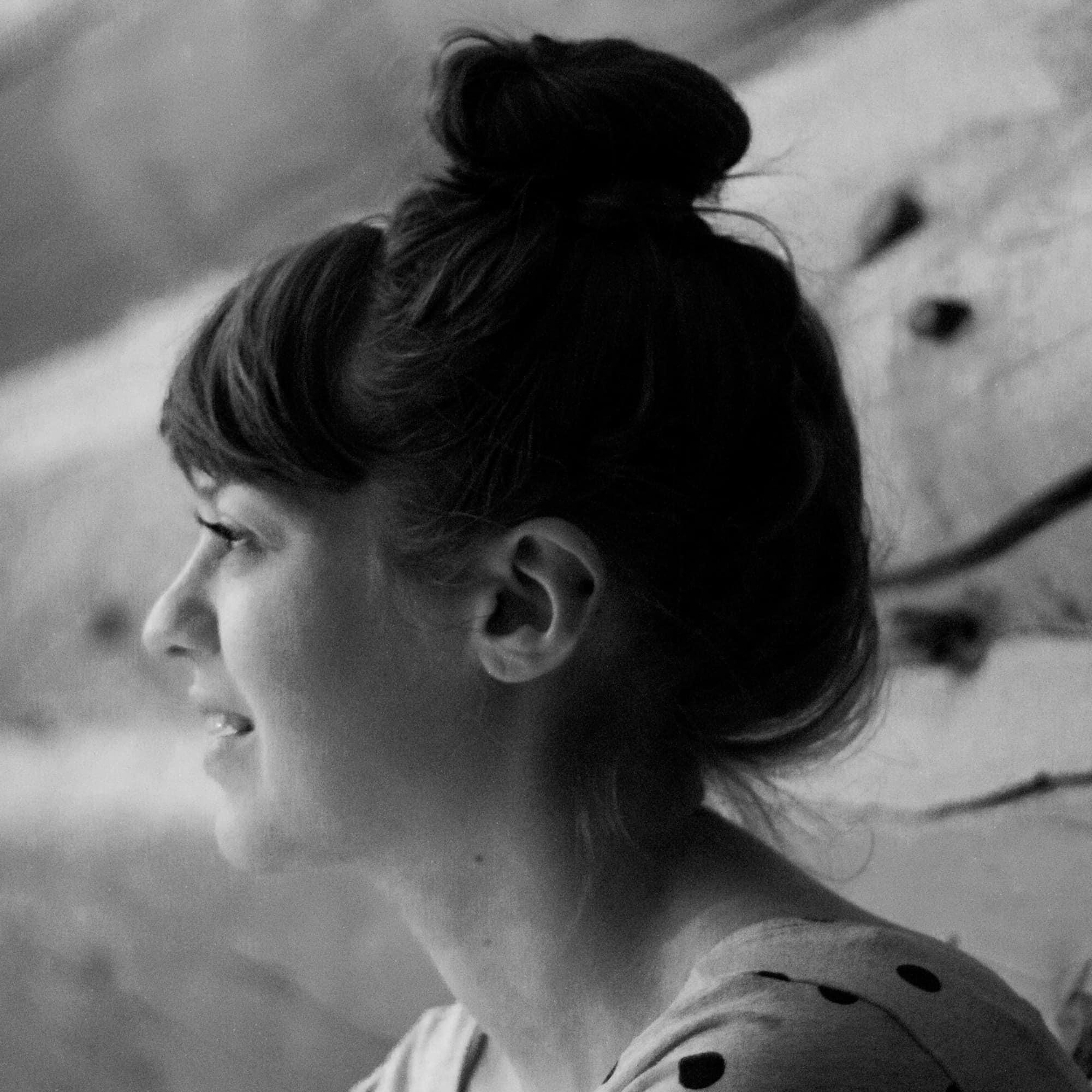 Morgane Muszynski : service nouveau genre