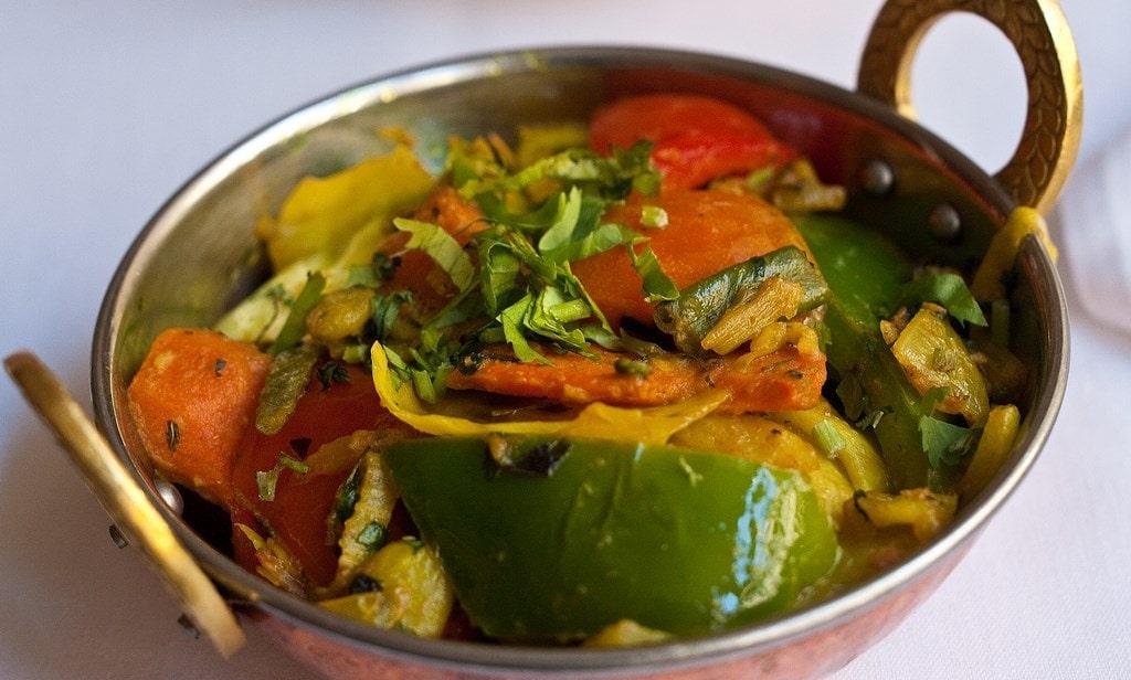 Les meilleurs restaurants indiens de Montréal