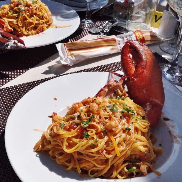 les meilleurs restaurants italiens de montr al