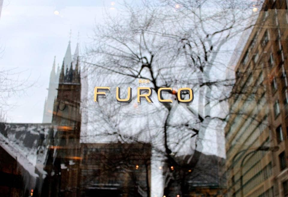 Bar Furco : succès montréalais du Centre-Ville