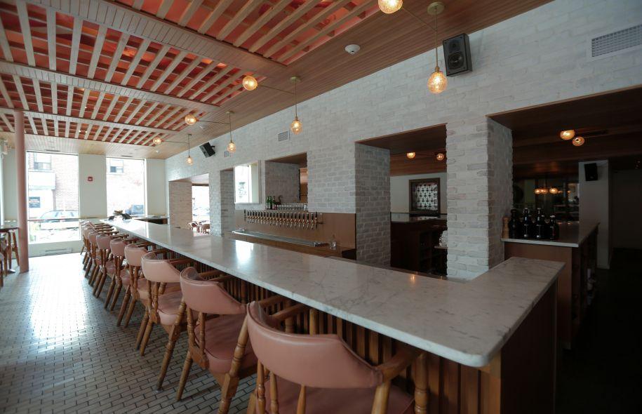 Brasserie Harricana : super microbrasserie de Montréal