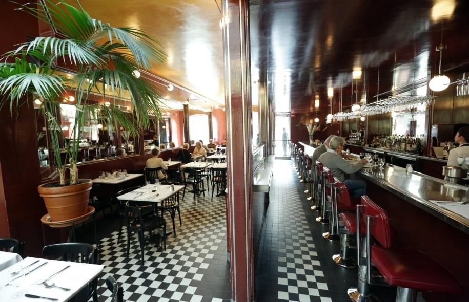 L'Express : restaurant incontournable de Montréal