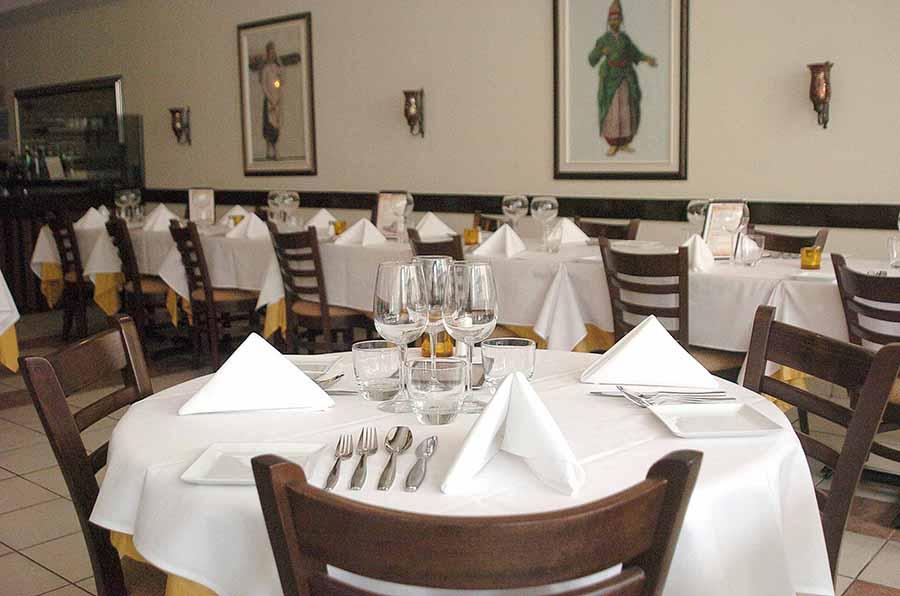Restaurant Su : l'élégance turque de Verdun