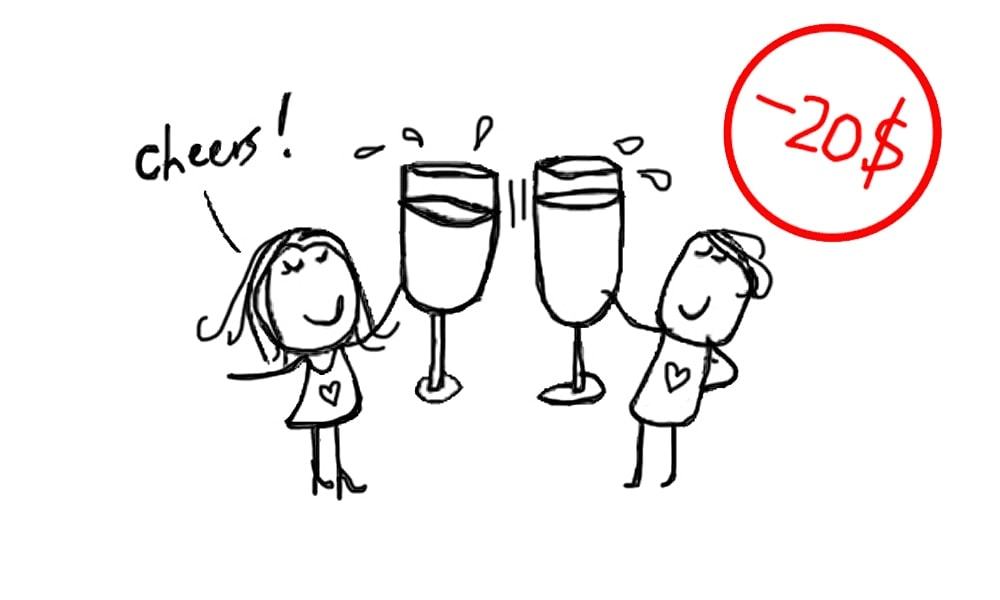 10 bons vins à moins de 20 $, conseillés par Jean Aubry