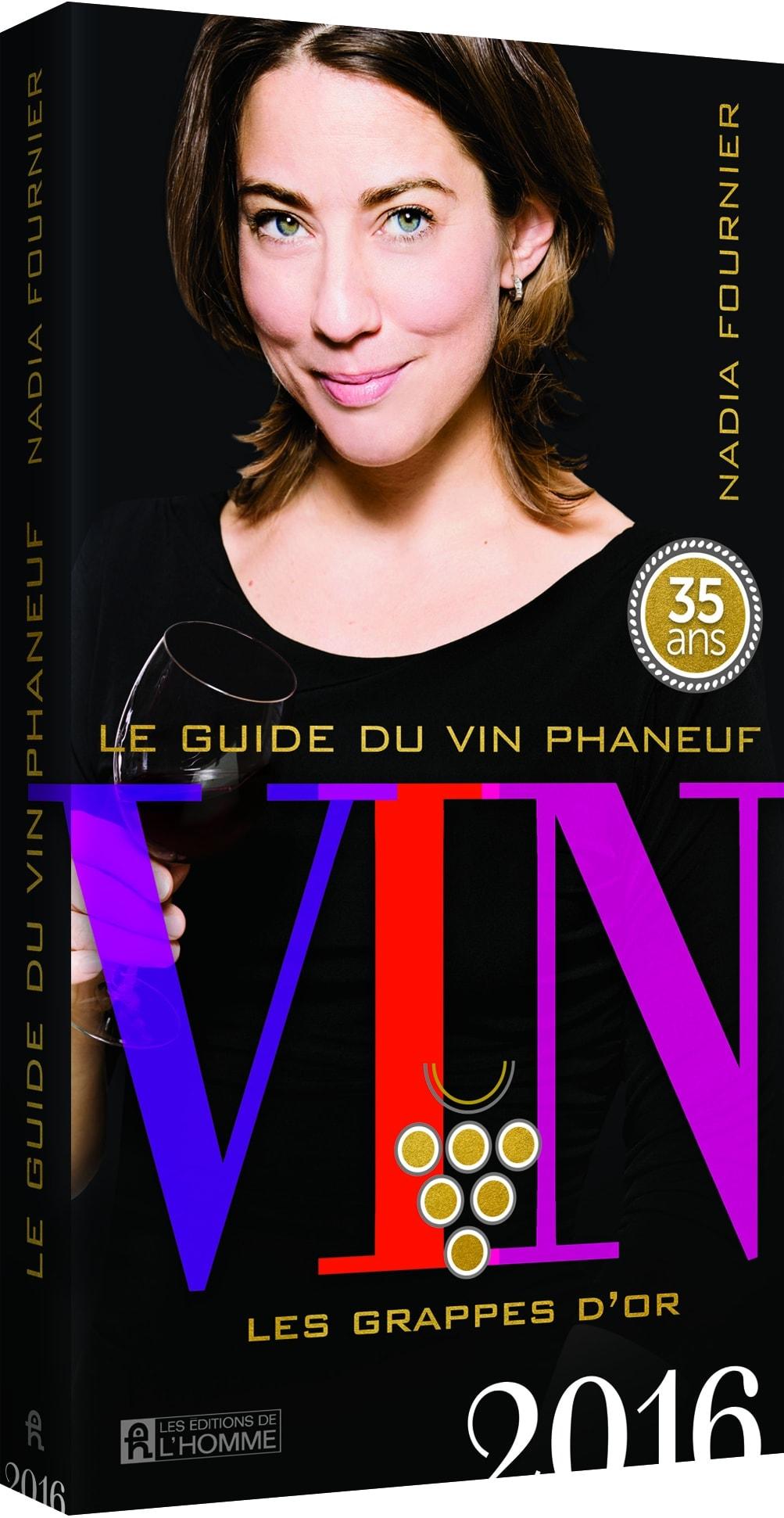 Le guide du vin 2016_3D