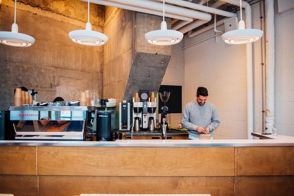 plus beaux cafés montreal