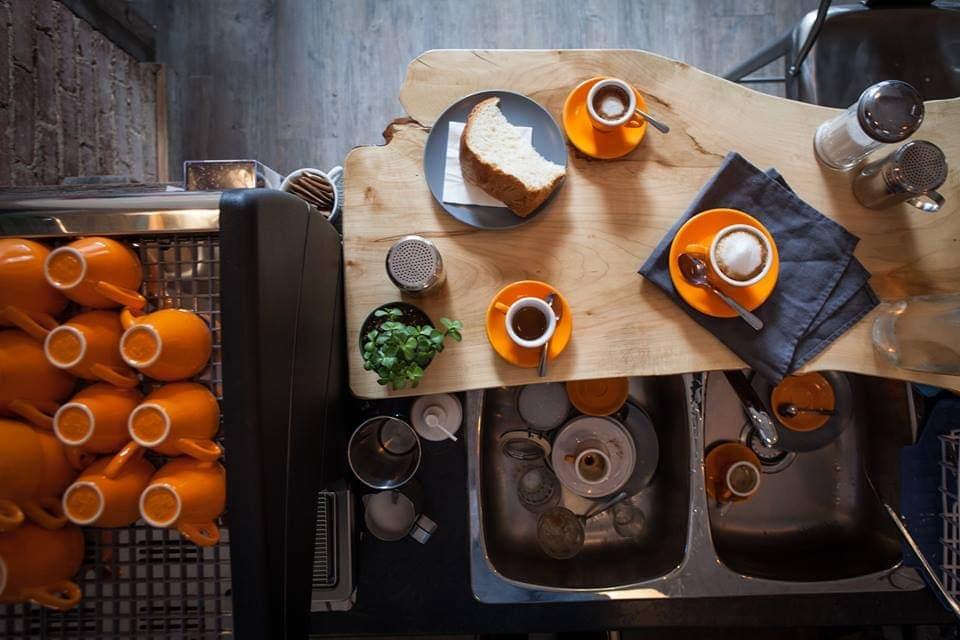 5 cafés coup de cœur de Janvier
