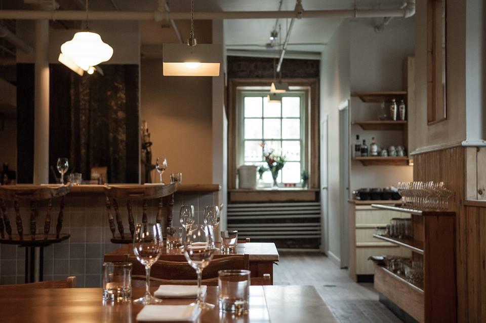 Les meilleurs restaurants québécois de Montréal