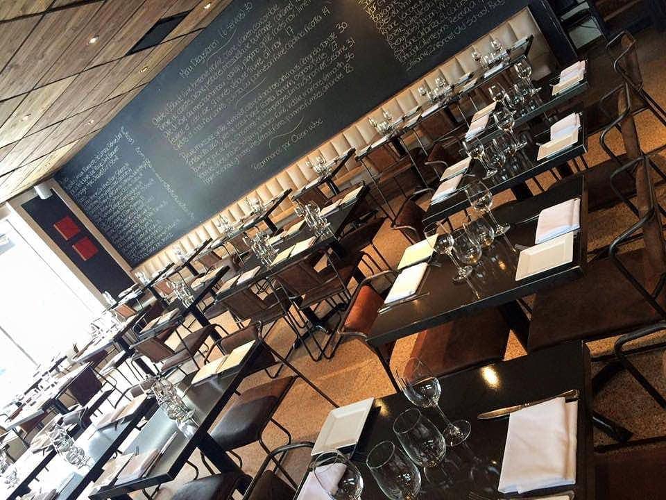 Restaurant Rue Fleury Est