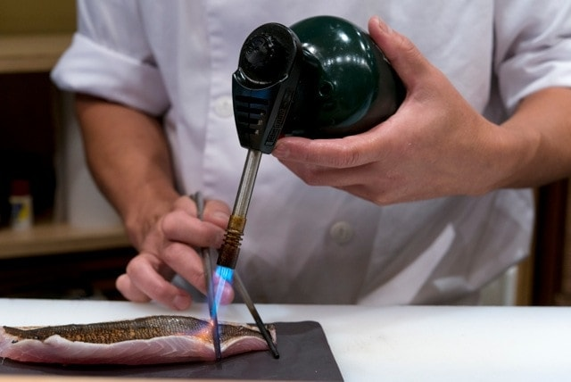 Restaurant Juni : sushi incontournable de Montréal