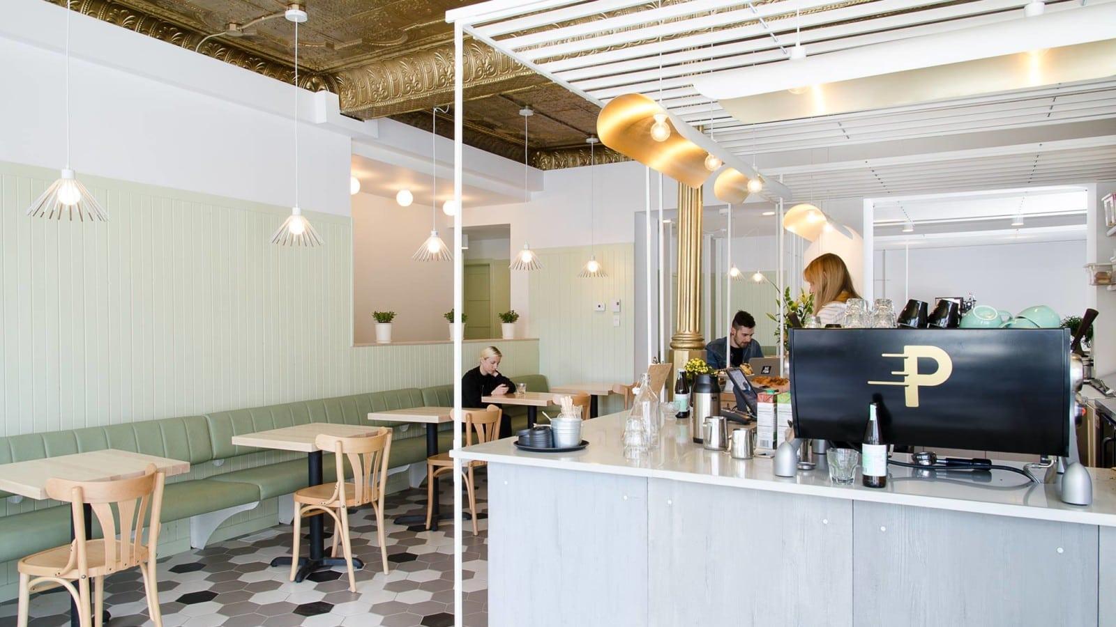 plus beaux cafés montreal pista