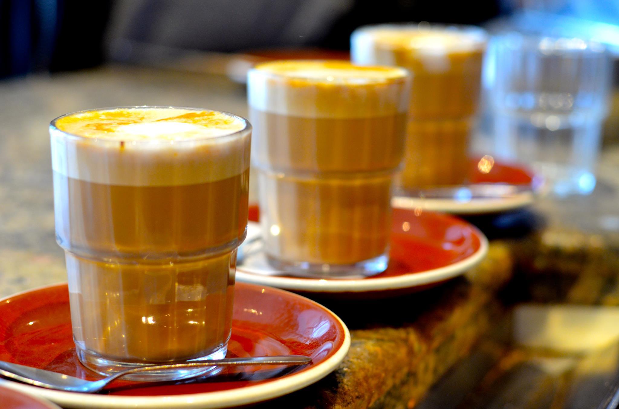 Les meilleurs caf s italiens de montr al for Les meilleurs cuisinistes italiens