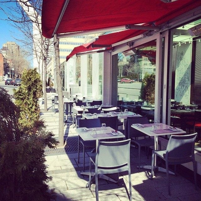 Taverne F : le Portugal jovial et abordable en plein Centre-Ville