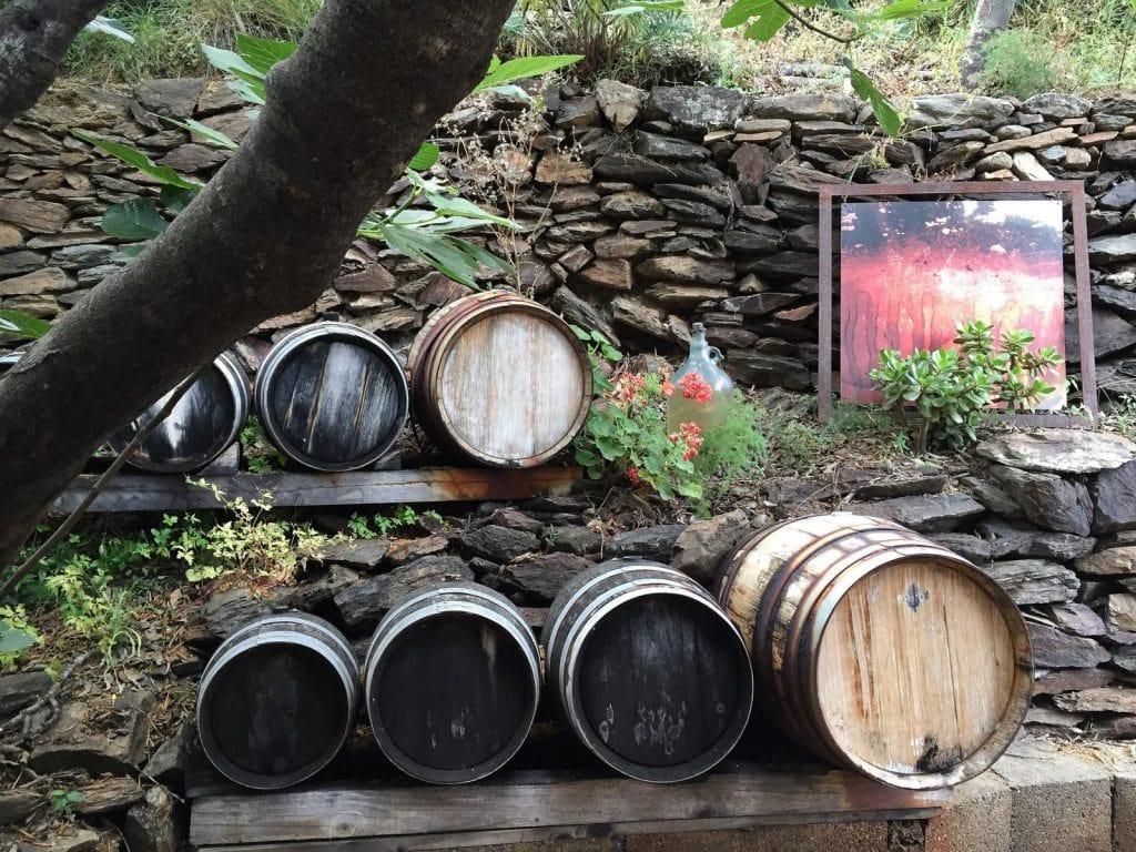 Vinaigrerie La Guenille : découvrir le vinaigre à Banyuls
