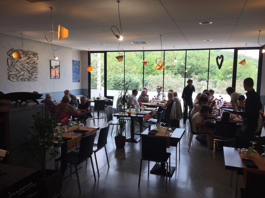 restaurant-el-taller-Taurinya-sud-France-9