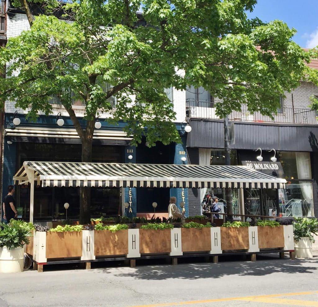 terrasses-bars-montreal-boire-verre