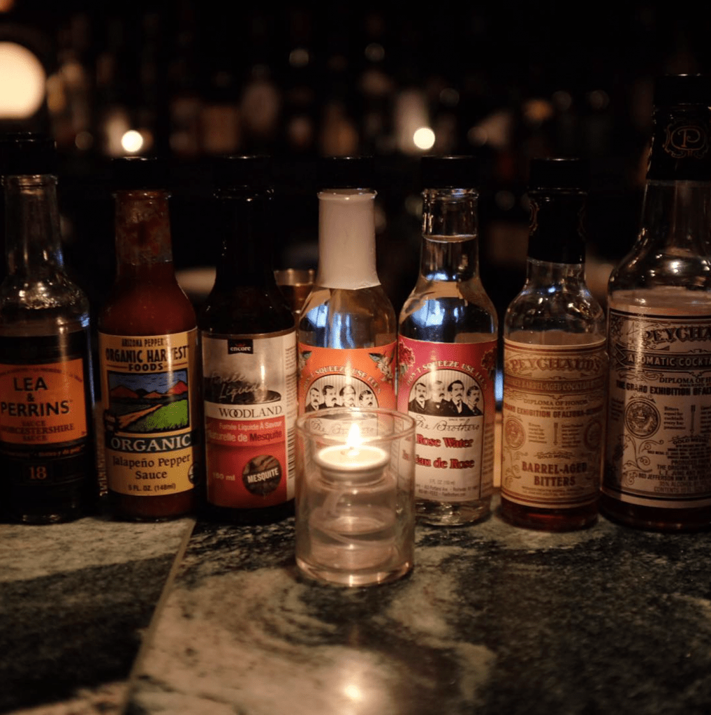 Atwater Cocktail Club : nouveau bar à cocktails caché de St-Henri