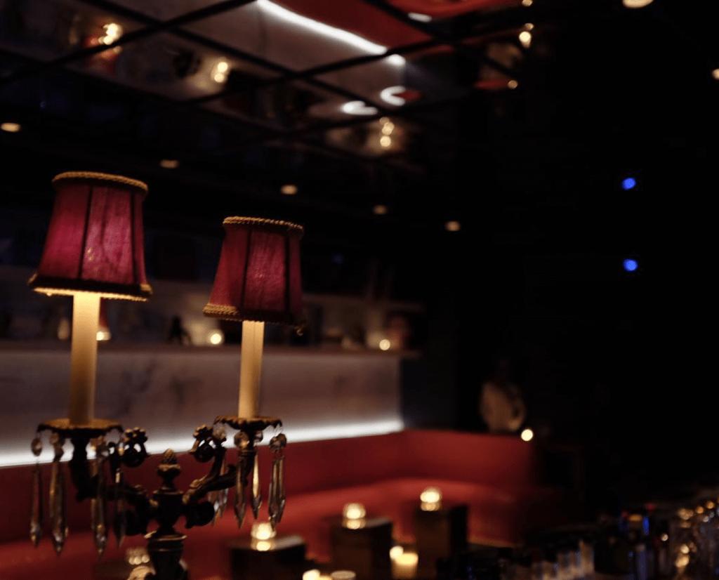 Atwater Cocktail Club : nouveau bar à cocktails caché de St-Henri