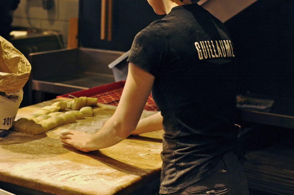 Boulangerie Guillaume : superbes pains Boulevard St-Laurent