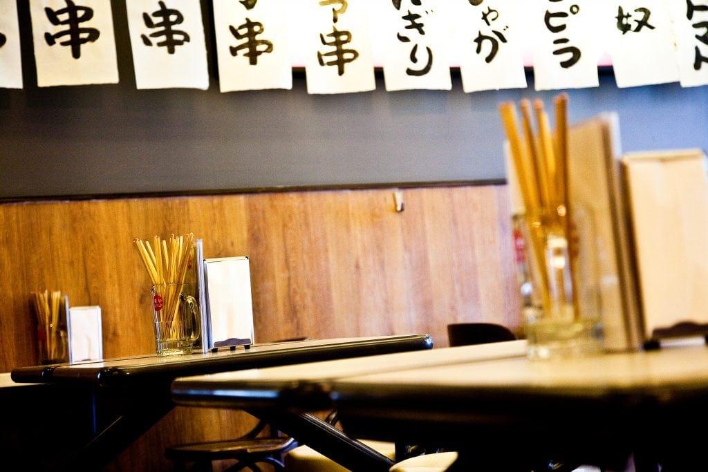 Restaurant Big in Japan Boulevard Saint-Laurent Montréal