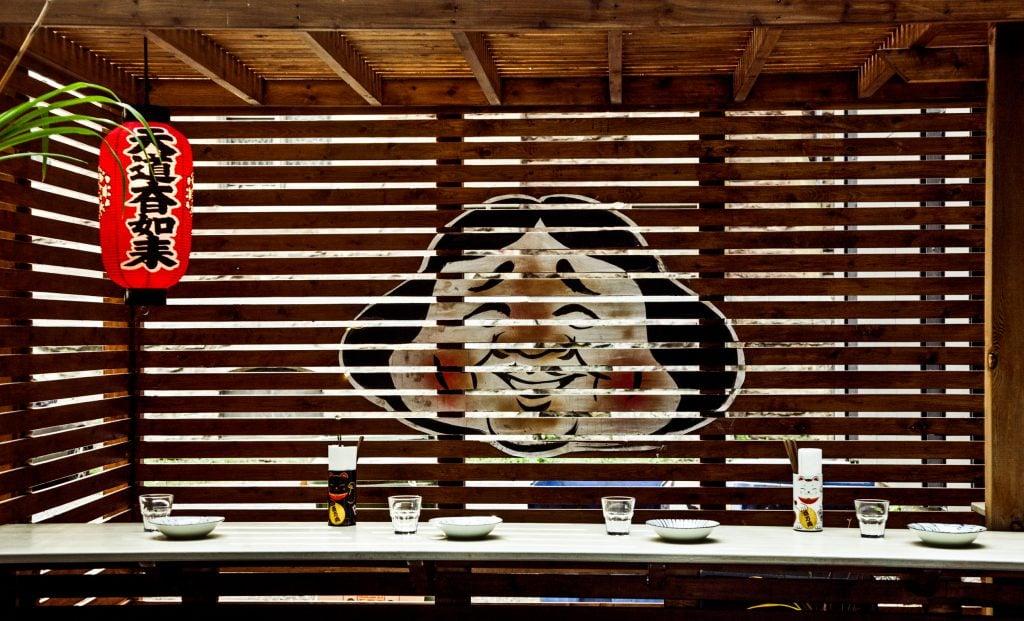 """Biirū : izakaya japonais beau, bon, pas cher et """"ben le fun"""""""