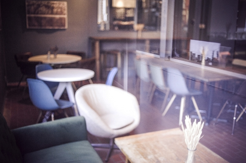 Café Réplika café turc rue rachel est