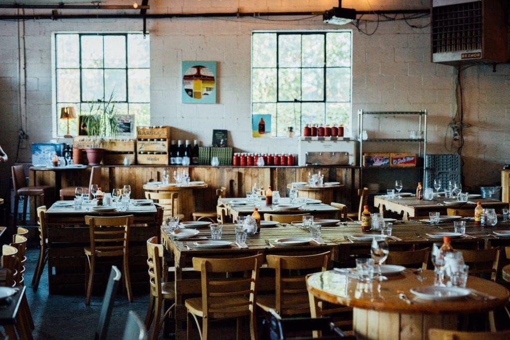 Restaurant grumman 78 pourquoi tout le monde aime cet for Garage ouvert le dimanche 78