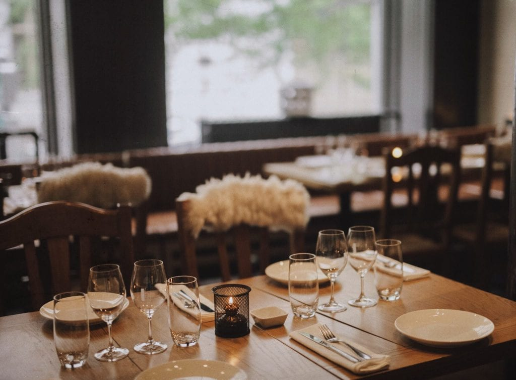 Grec Restaurant Montreal
