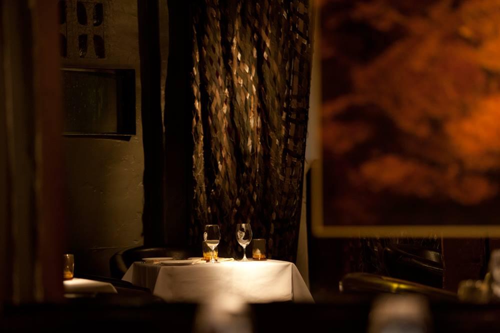 restaurant club chasse et peche montréal vieux montréal