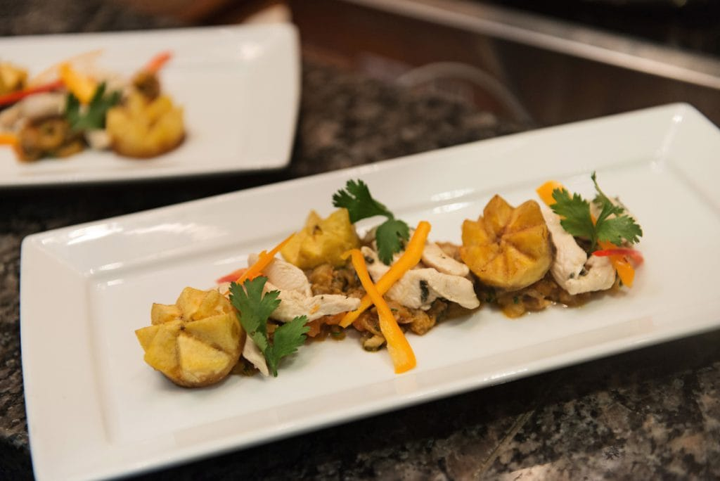 Martinique Gourmande : voyage gastronomique à Montréal