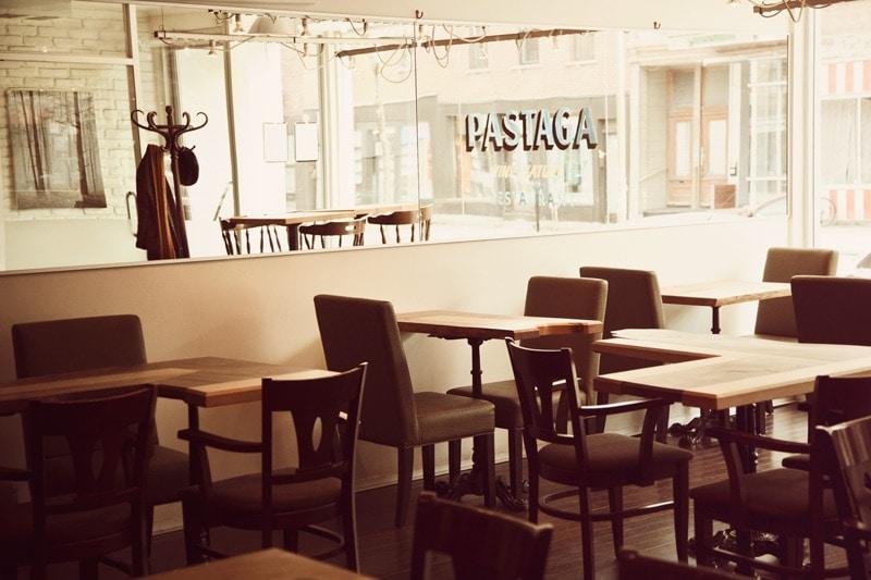 restaurant-pastaga-boulevard-st-laurent