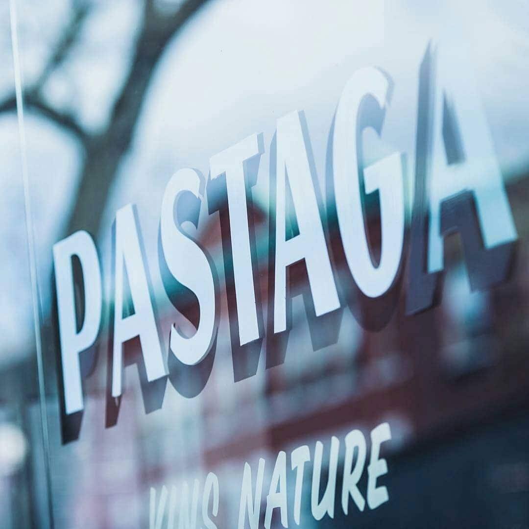 Restaurant Pastaga : très bien boire et très bien manger Boulevard St-Laurent