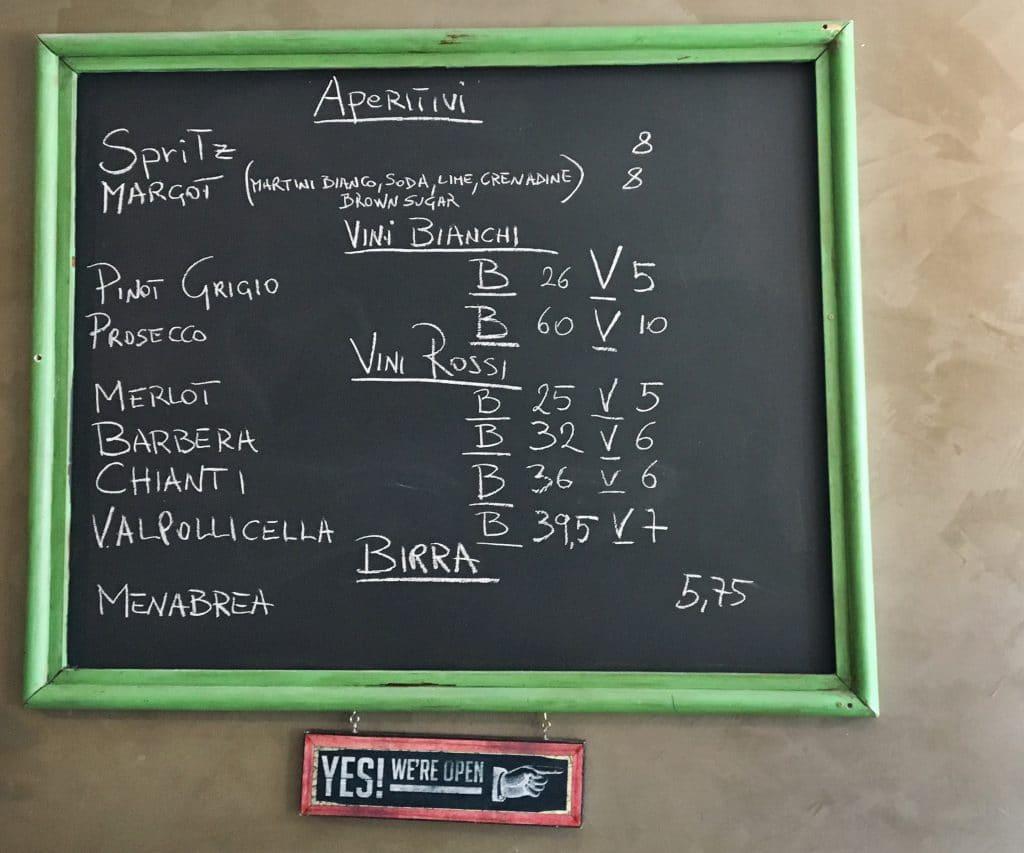 Carboni : le petit comptoir italien à essayer sur l'Avenue du Parc