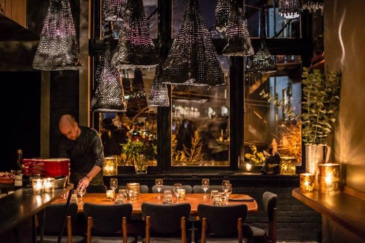 Les meilleurs restaurants de Griffintown x ALT HÔTEL