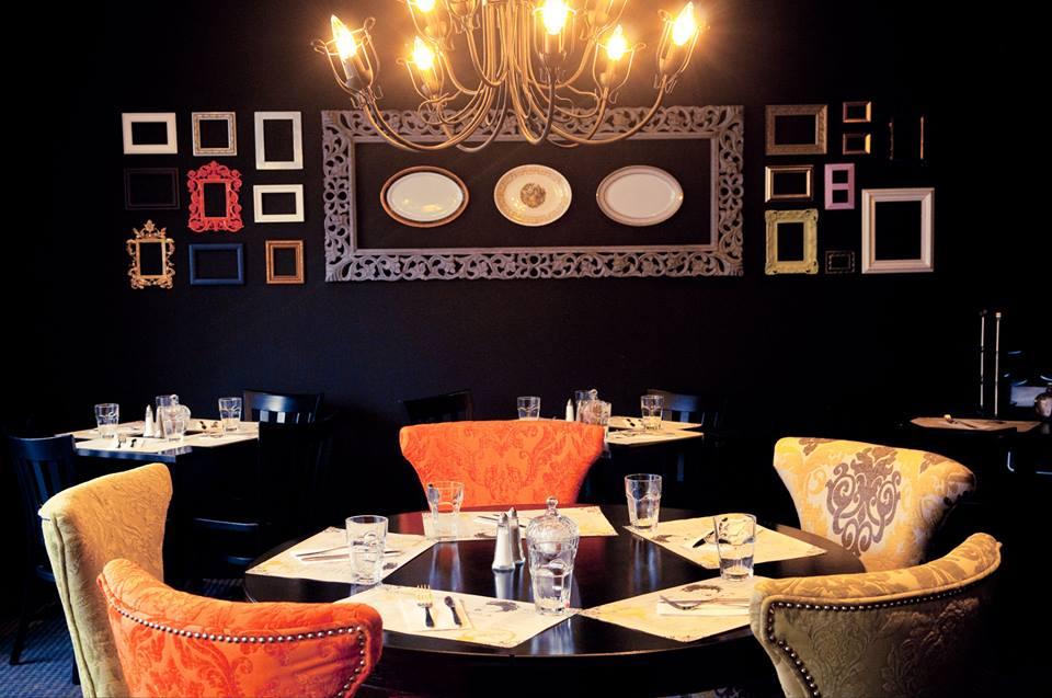Cafe regine cafe montreal brunch