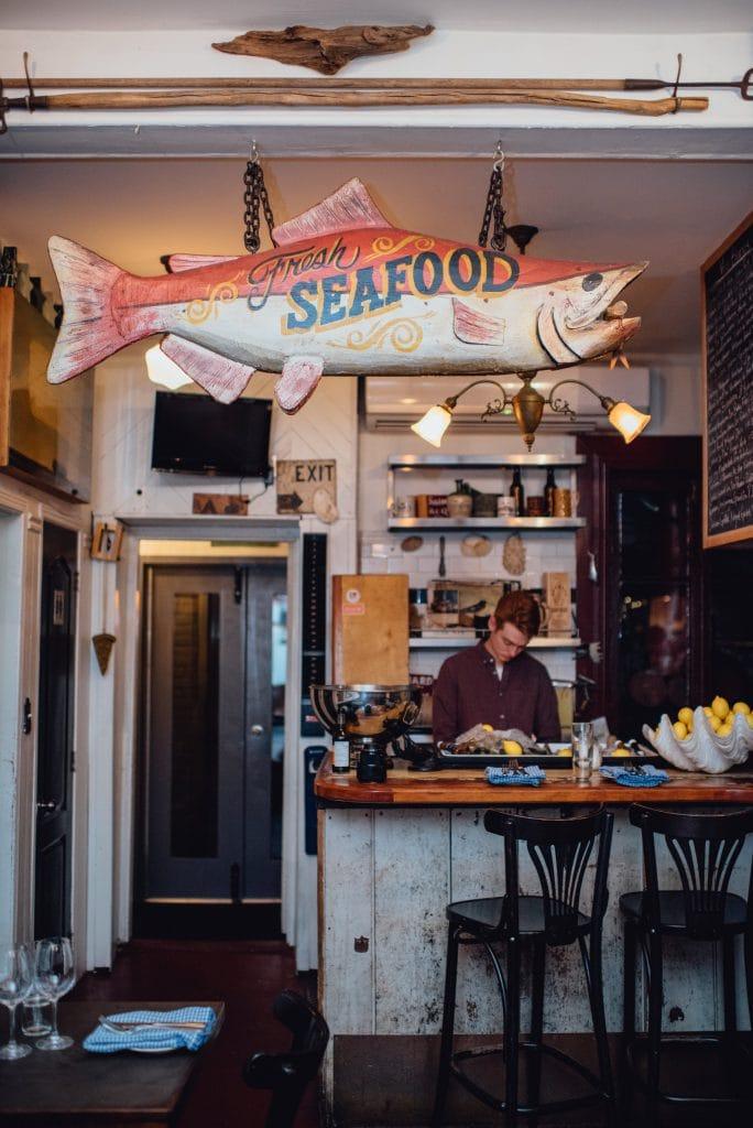 Joe Beef : restaurant incontournable de Montréal