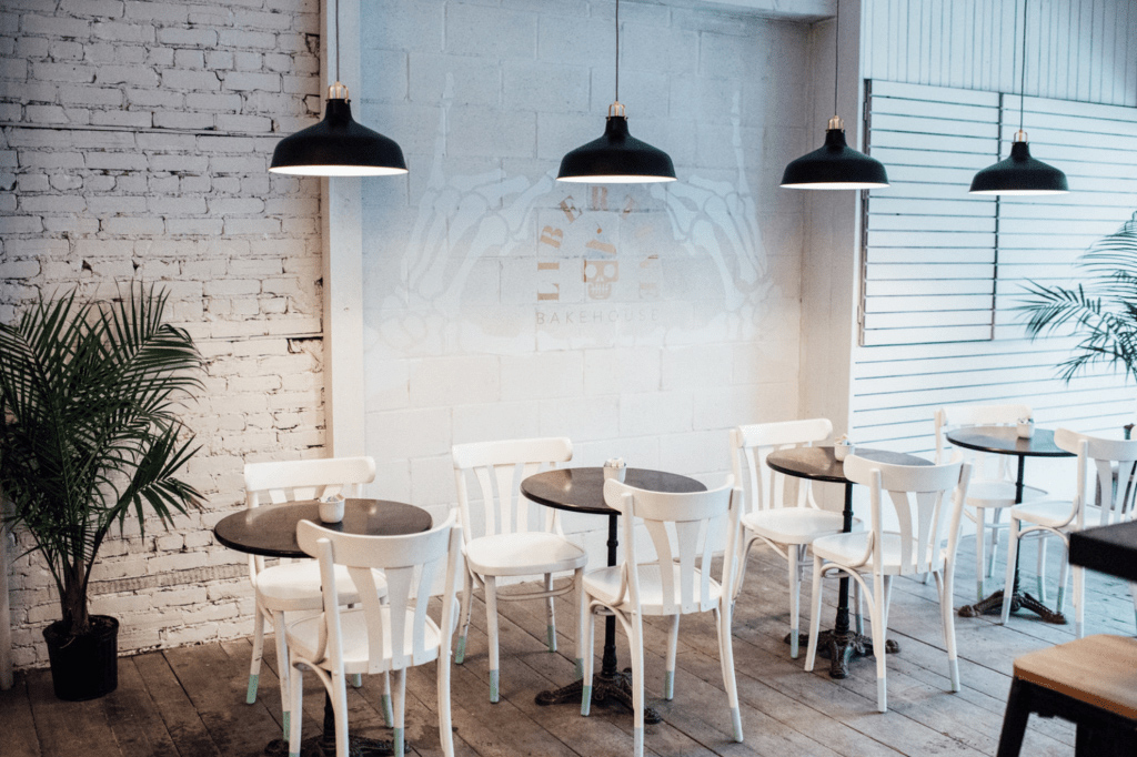 Libertine bakehouse pâtisserie St-Henri avenue atwater