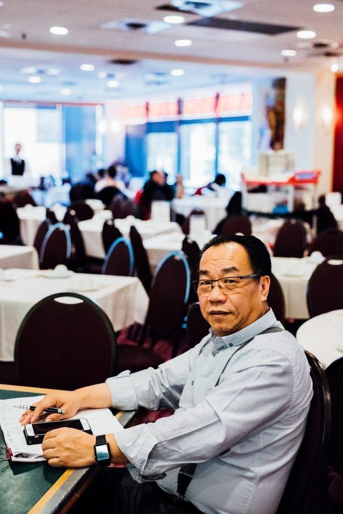 Restaurant Kim Fung : nos dim sum préférés