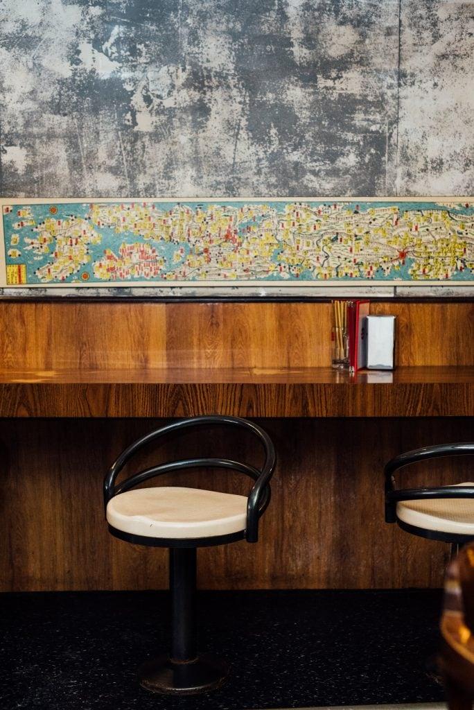 Big In Japan : Izakaya abordable et délicieux de Montréal Boulevard St-Laurent