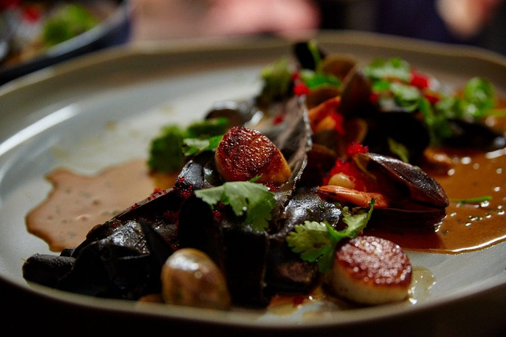 10 restaurants BYOB coups de cœur de Tastet