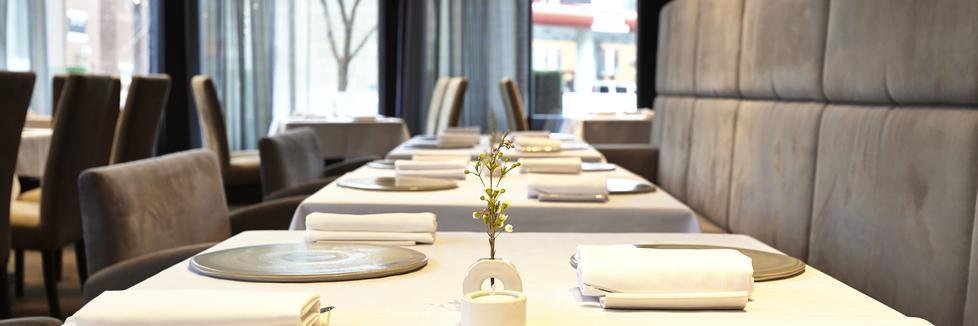 Laurie Raphaël: restaurant incontournable de Montréal