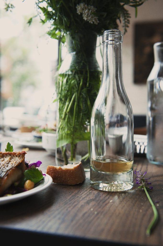 Les Fillettes : le petit bistro de quartier van horne Outremont