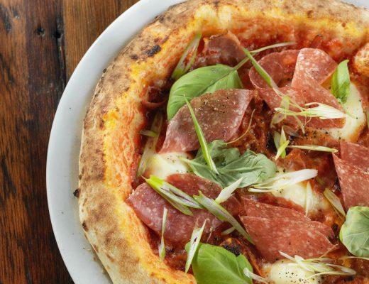 Mangiafoco : déguster une excellente pizza dans un décor sublime