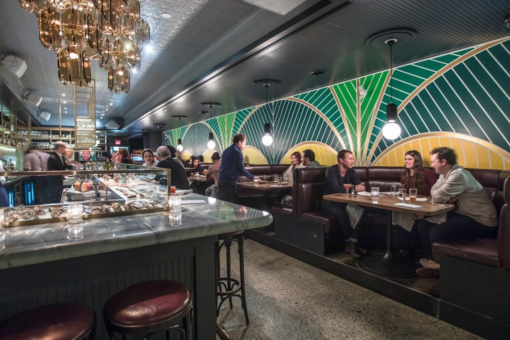Restaurants à essayer à Toronto meilleurs restaurants toronto
