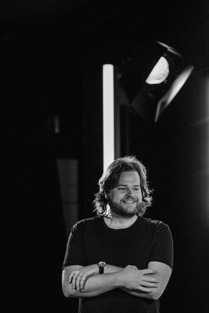 Magnus Nilsson Montréal